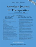 American Journal of Therapeutics 8.7