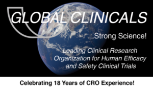 Global Cinicals, Inc. Clinical Research