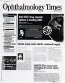 Ophthalmology Times Publications Link Image