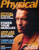 Physical Magazine Publication Link